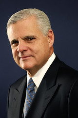 Joe Tucci, Chairman and CEO