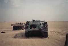DesertStorm-223 (gleytch) Tags: 1st id iraq kuwait gulfwar saudiarabia desertstorm friendlyfire desertshield 1stinfantrydivision 701st