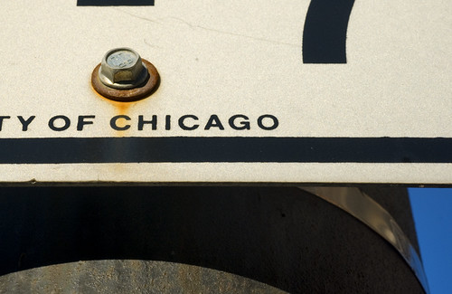 of chicago