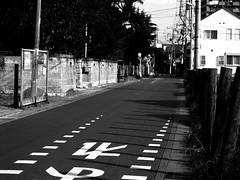 (Bernat Nacente) Tags: bw white black japan canon ixus  saitama 50 prefecture blanc negre  kasukabe     nohdr