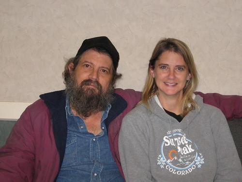 Dale and Sondra