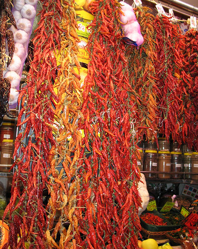 Boqueria Market, Barcelona 10