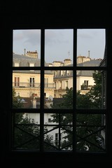 inside looking out (Fhung) Tags: summer paris 2006 lpwindows
