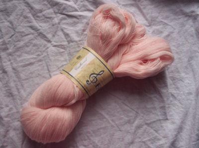 Fare Baruffa - Pale Pink