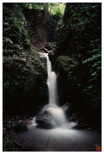 Waterfall 071207 #03