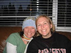 Heather & Jenny