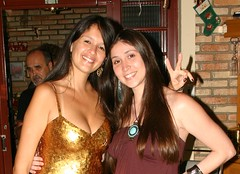 Natal (Anna Carvalho.) Tags: christmas party brazil anna beauty brasil natal navidad december paula 25 belle merry feliz festa beauties dezembro lu carvalho ceia