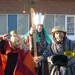 Driekoningen zingen op 6 januari thumbnail