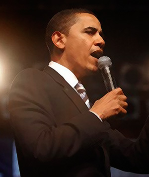 Obama  on Iraq 21