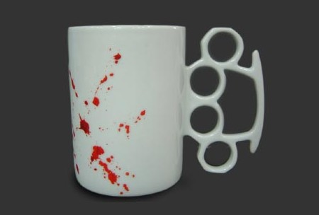 one minut your drinking your coffee then.... 2236168309_367e70266f_o