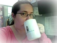 Mmmmm...coffee