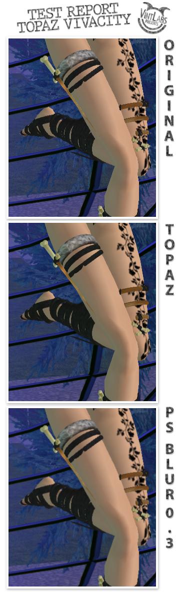 Topaz Vivacity vs. Jagged Edges