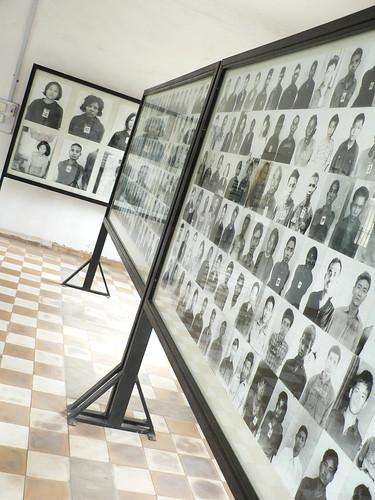 Museum of genocide