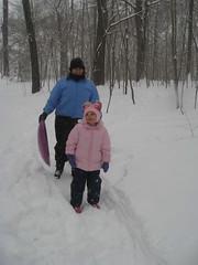 IMG_5650 (rmore) Tags: snow sleds