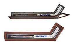 Hockey Stick Display Cases