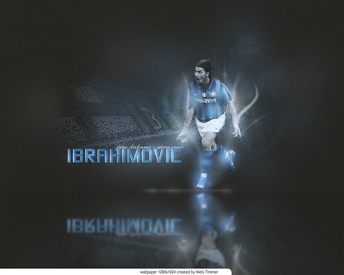 Zlatan Ibrahimovic | Internazionale