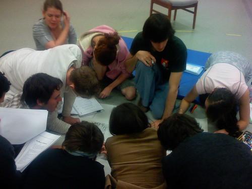 Workshop Day 1