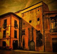 Oviedo (VI) (Jose Luis Mieza Photography) Tags: spain asturias oviedo benquerencia reinante colorphotoaward impressedbeauty jlmieza eyeofthephotographer proudlychopped reinanteelpintordefuego joseluismieza