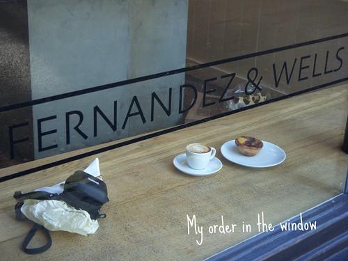 Fernandez & Wells