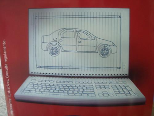 Computador de Papel