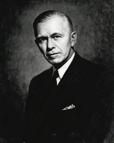 Marshall plan summary essays