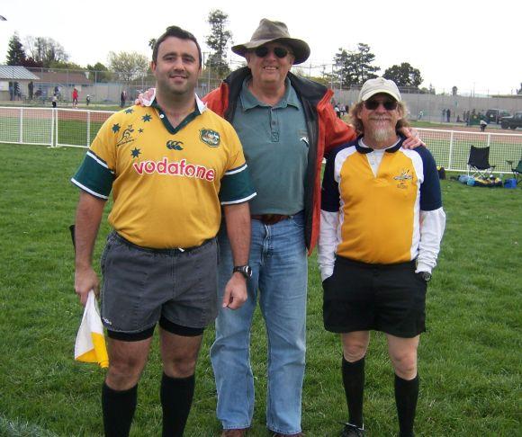 Labo, Malone and Rauscher