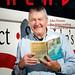 John Doman, Bus Driver