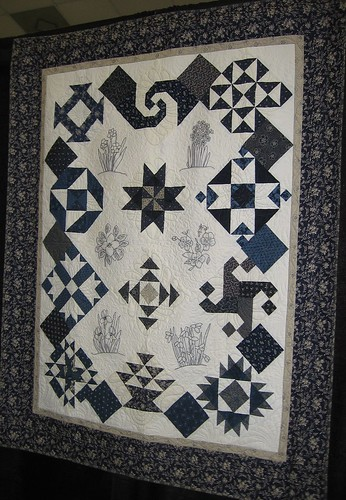Five-Dollar Quilt