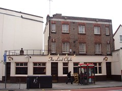 Picture of Lord Clyde, N1 3PB