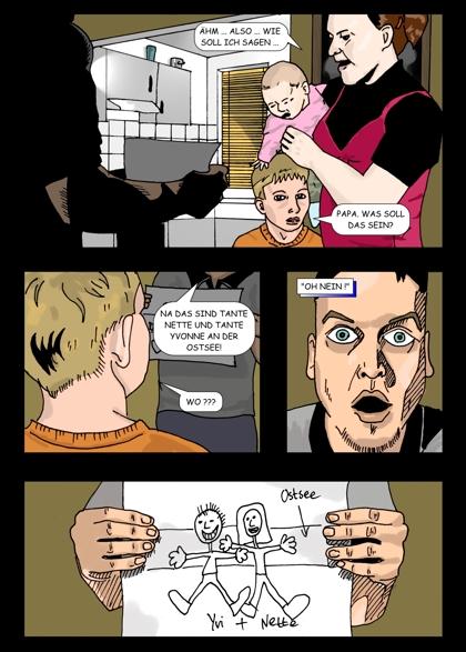 Comic Seite 3