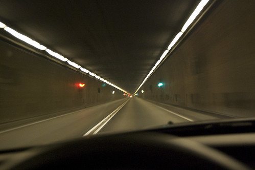St. Gotthard Tunnel | Flickr - Photo Sharing!
