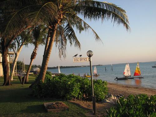 Darwin Sailing Club