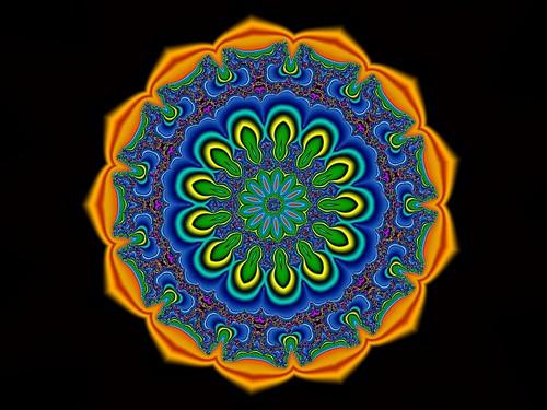 Fractal 38_color change