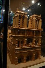 DSC_0324.JPG (lexface) Tags: paris france notredamecathedral architecturalmodel