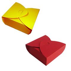 color (emballebem) Tags: caixa caixinha trufas minibolos bemcasados emballebem