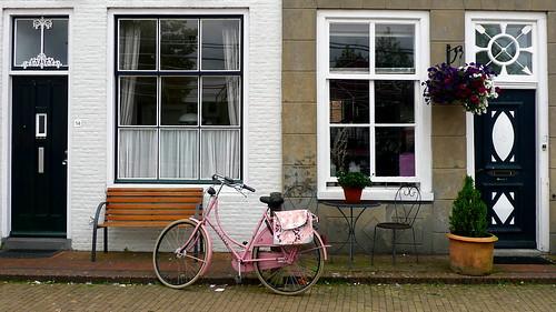 Brouwershaven, Netherlands