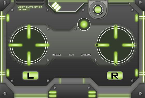 Voot Faceplate - Xbox Elite