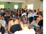 Entrega de certificados de informática - Casa da Juventude - Itapetim CAPA by portaljp