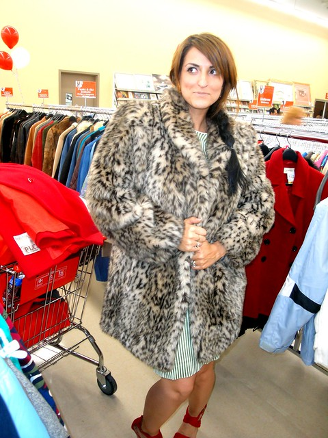 Savers: Coat $11.99