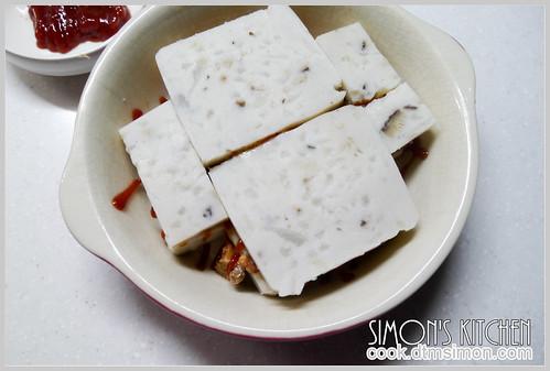 焗烤蘿蔔糕15