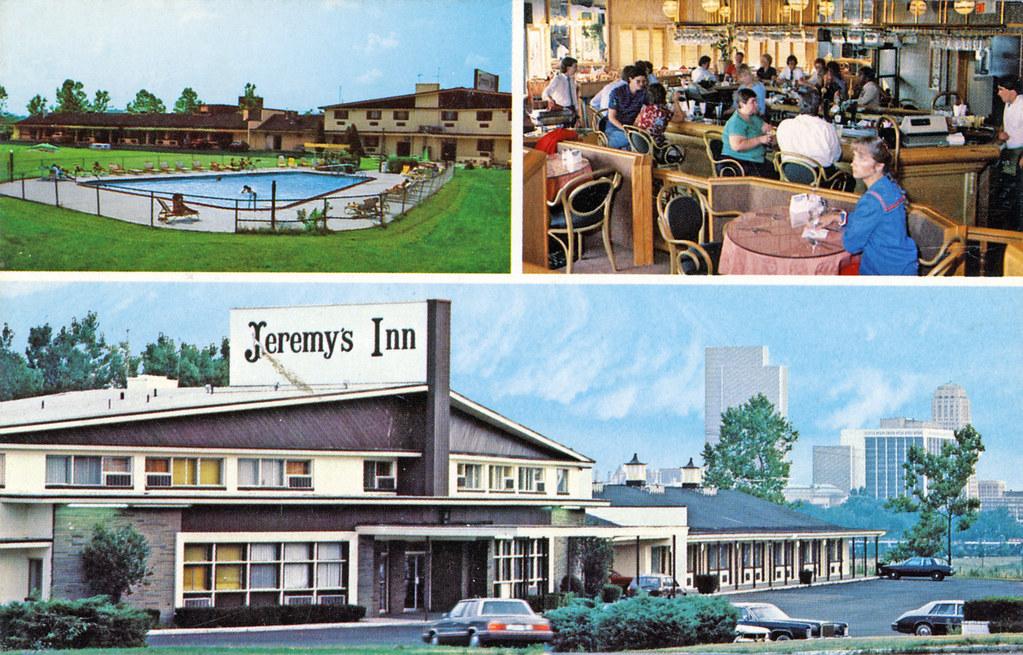 Jeremy's Inn Albany NY