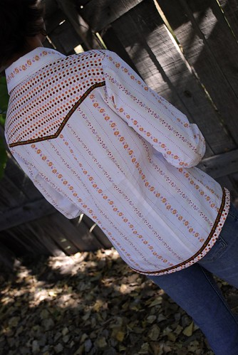 Built By Wendy cowgirl shirt f2