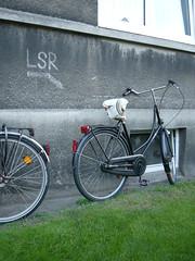 EXTERNUM ® baut ergonomische Trekkingräder, Reiseräder, Cityräder ...