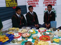NAPA 21: Día Mundial de la Alimentación