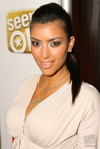 Kim-Kardashian-SeenON.com-Launch-Party by SeenON!.