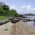 Mayumba, Gabon