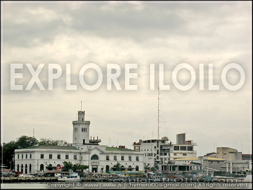 Iloilo Customs House