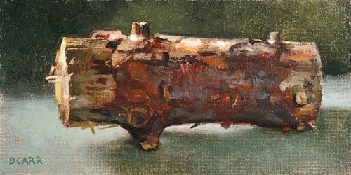 small log #3