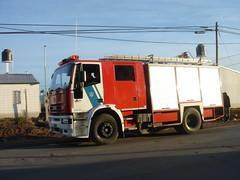 Pastizales (Upper Uhs) Tags: coastguard santafe argentina truck fire firetruck naval fires feuerwehr incendio bomberos brandweer iveco foco pompiers bombeiros straz itfaiye pna guardiacostiera sapeurspompiers prefectura pastizales camiÓn puertogeneralsanmartÍn autombomba