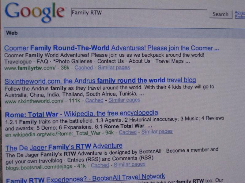 Google Search Family RTW.JPG